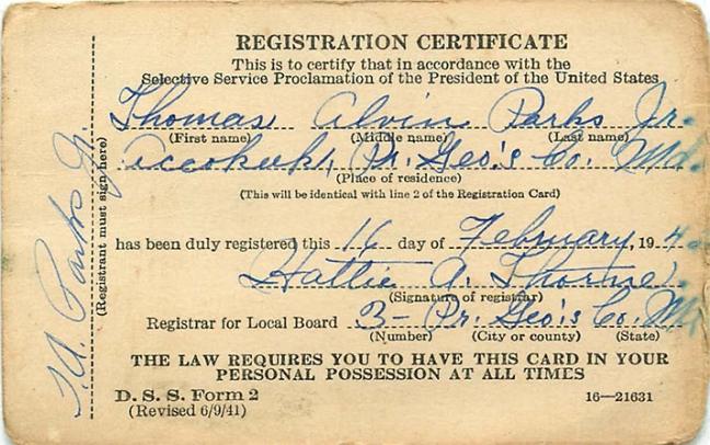 1942-02-16-tapjr-draft-card-copy