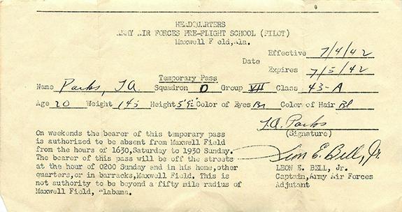 1942-07-04-pass
