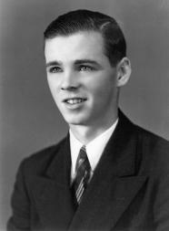 Oscar Edwin Cole 1942