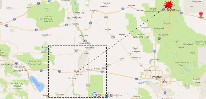 Winslow - Google Maps