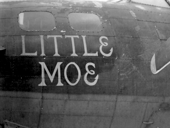 little-mo