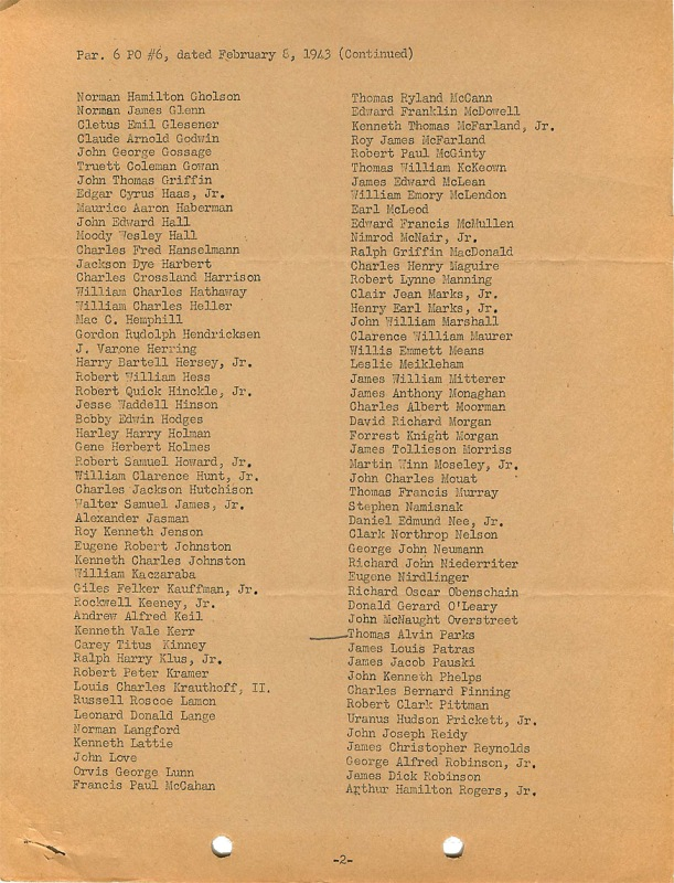 1943-02-08 Orders A page 2