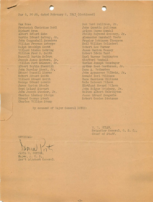 1943-02-08 Orders A page 3