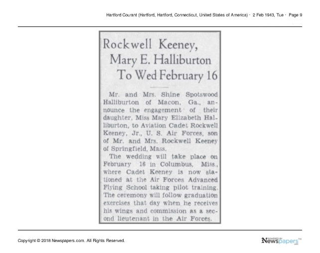 rockwell keeney clipping_25338085